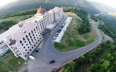 «Ժողովուրդ». Հայտնի է գերթանկարժեք հյուրանոցի աճուրդի գինը<br />