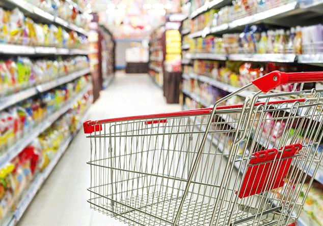 Սննդամթերքի և ոչ ալկոհոլային խմիչքի գները մեկ տարում աճել են 0.8%-ով