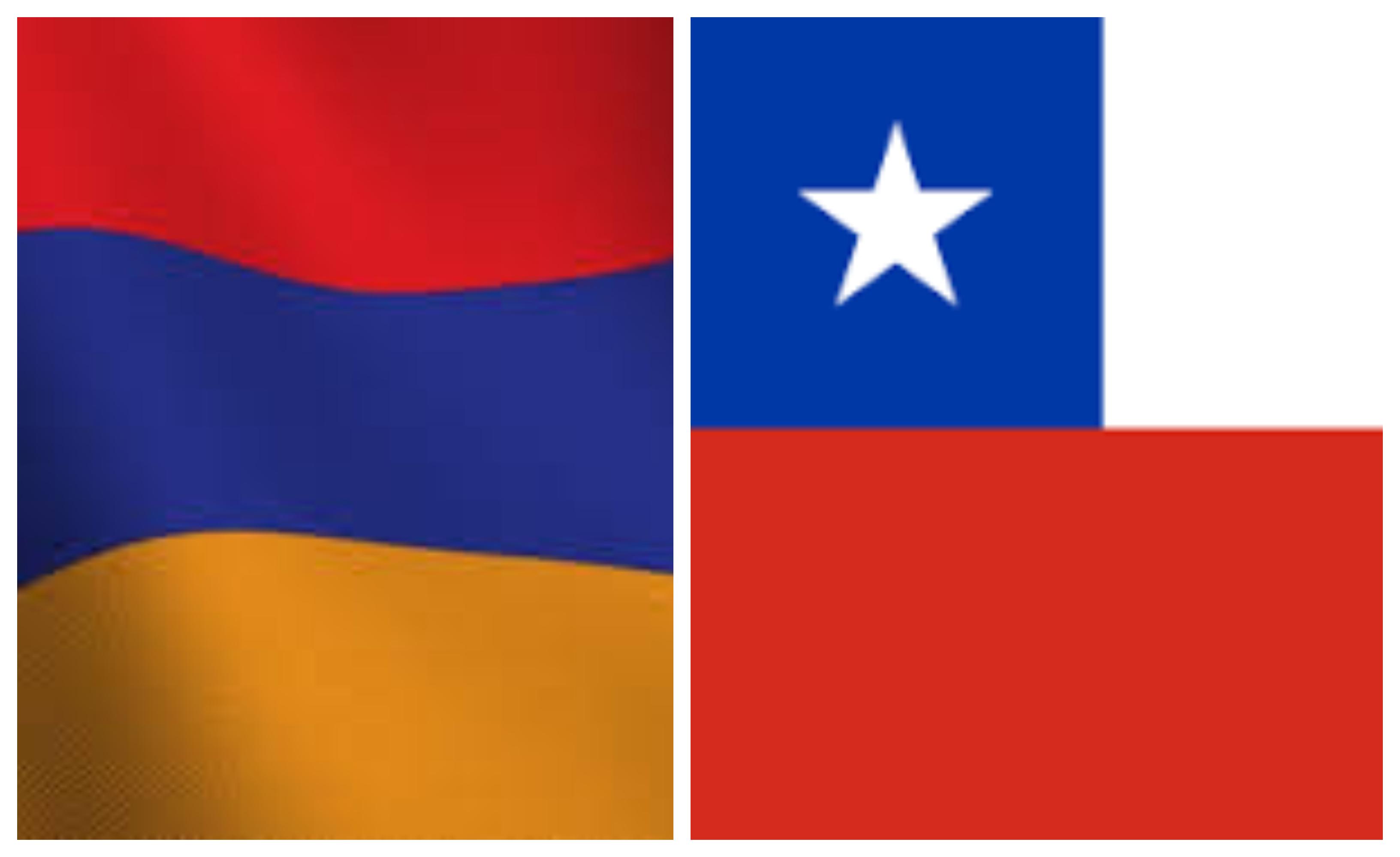 Քննարկվել են հայ-չիլիական տնտեսական գործակցության հնարավորությունները