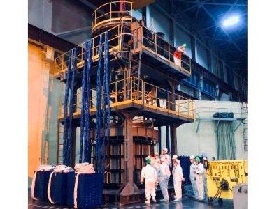 Հայկական ԱԷԿ-ի ռեակտորի վերականգնողական թրծաթողման համակարգը պատրաստ է շահագործման