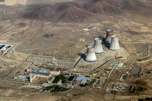 Հայկական ԱԷԿ-ը և «ՏՎԷԼ» ԲԸ ստորագրել են 2021-ին միջուկային վառելիքի մատակարարման փաստաթղթեր