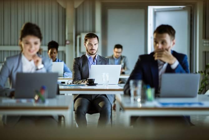 Աշխատատեղերի միջին ամսական թվաքանակը նախորդ տարի աճել է 1.2 տոկոսով