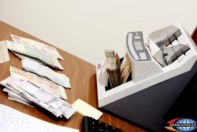 Տեղեկատվության և կապի ոլորտում ամենաբարձր միջին աշխատավարձն է՝ աճի երկրորդ ցուցանիշով