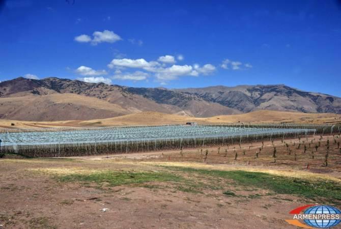 Առաջարկվում է սահմանել գյուղատնտեսական հողերը որպես չօգտագործվող հողեր դասակարգելու չափանիշները