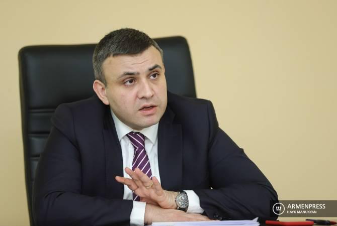 Հայաստանում գրանցված տնտեսավարողները հեշտությամբ կկարողանան մասնակցել Ռուսաստանի պետական գնումներին