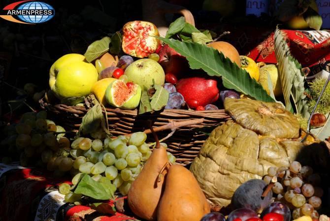ԵՄ աջակցությամբ հայտարարվել է Կանաչ և օրգանական գյուղատնտեսական նախագծերի մրցույթ