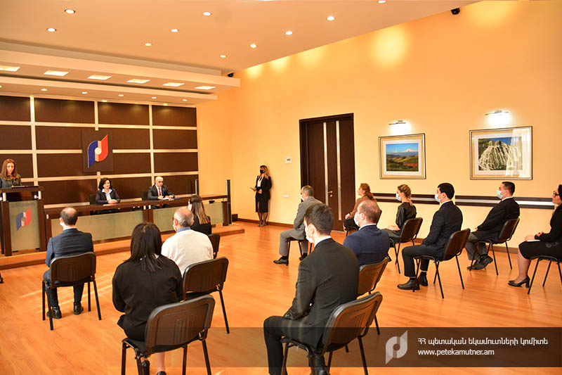 ՀՀ-ում տրանսֆերային գնագոյացման առաջին ստուգումը համատեղ կանցկացնեն հայ և իտալացի հարկային ծառայողները