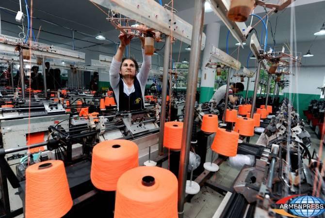 Միջազգային ապրանքանիշերի տեքստիլի ընկերությունը կառավարության աջակցությամբ կիրականացնի ներդրումային նոր ծրագիր