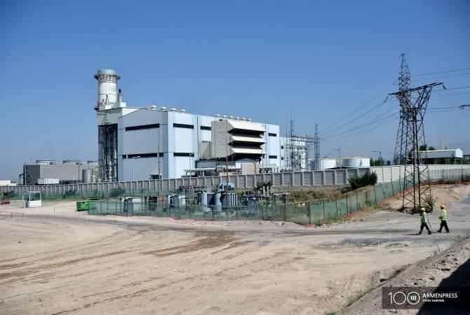 250 Մվտ հզորությամբ ՋԷԿ-ը շահագործման կհանձնվի 2021 թվականին. Ծրագիրը հետաձգվել է, բայց ոչ անժամկետ