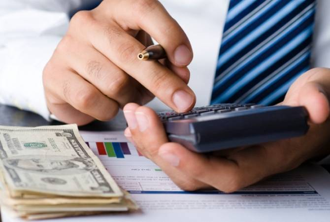 Հայաստանում տրամադրված վարկերն աճել են 11 տոկոսով