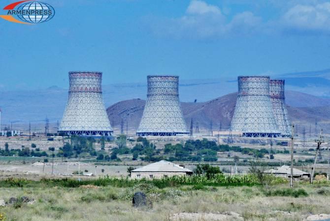 Ատոմակայանը 141 օրով կկանգնի մայիսից. վերանորոգումից հետո ՀԱԷԿ-ն ակնկալում է ստանալ 10 տարվա լիցենզիա