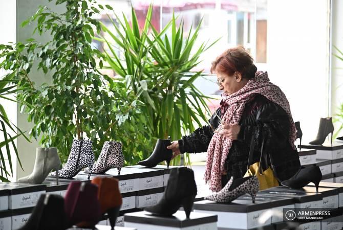 ՊԵԿ-ը ՀՀ-ից ՌԴ կոշիկի արտահանմամբ զբաղվողներին հրավիրում է մասնակցելու ազգային օպերատորի պիլոտային ծրագրին