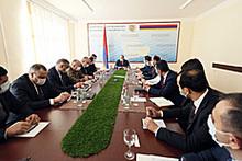 «Հայաստանը նորովի կառուցելու մեր տեսլականը պետք է շատ ակտիվ իրագործվի». վարչապետը խորհրդակցություն է անցկացրել Գեղարքունիքի մարզպետարանում