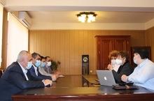 Քննարկվել է Արարատի մարզում «Թումո» կենտրոնի և «Թումո» տուփերի հիմնադրման ծրագիրը