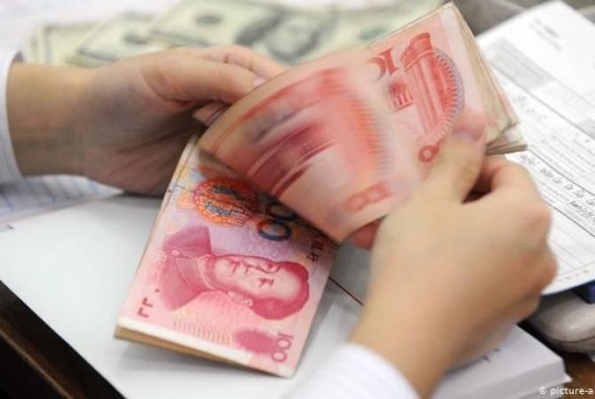 ՉԺՀ-ն ՀՀ կառավարությանն անհատույց կհատկացնի 100 մլն յուան