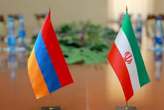 Իրանում կստեղծվի ՀՀ առևտրական կցորդի հաստիք. քննարկվում է ՀՀ-ում համատեղ ընկերություններ հիմնելու ծրագրեր