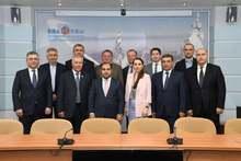 Հայաստանի պատվիրակությունն այցելել է Կոլայի ԱԷԿ ՝ ուսումնասիրելու կայանների շահագործման ժամկետը կրկնակի երկարաձգման փորձը