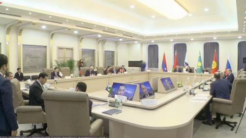 Տաշքենդում կայացել է ԵԱՏՄ արդյունաբերական քաղաքականության խորհրդի 3-րդ նիստը