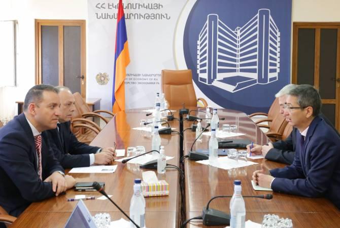 Հայաստանն ու Ղազախստանը կարևորել են Երևան-Նուր-Սուլթան-Երևան ուղիղ ավիաչվերթի վերաբացումը
