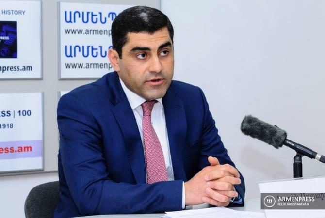 Ռուսաստանյան, չինական, արաբական ընկերությունները հետաքրքրված են ՀՀ-ի վերականգնվող էներգետիկայի շուկայով
