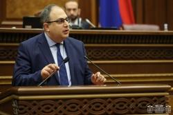 Կառավարությունն առաջարկում է փոփոխություն եւ լրացումներ ՀՀ վարչական դատավարության օրենսգրքում