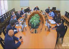 Քննարկվեցին «Փողերի լվացման եւ ահաբեկչության ֆինանսավորման դեմ պայքարի մասին» ՀՀ օրենքում առաջարկվող փոփոխությունները