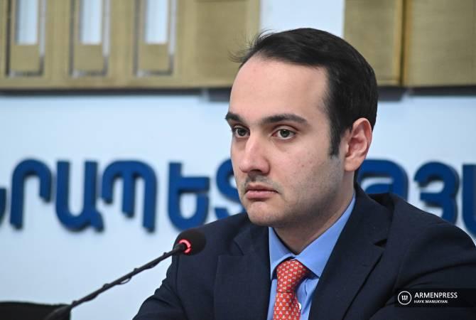 Հայկական և արտերկրի կազմակերպությունները ներդրումներ կատարելու հետաքրքրություն ունեն. փոխնախարար