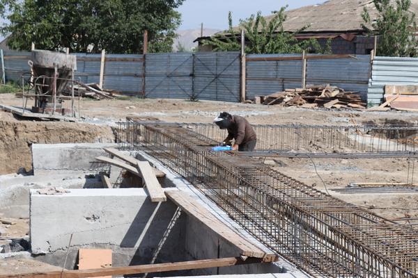 Դեղձուտում մոդուլային դպրոց է կառուցվում