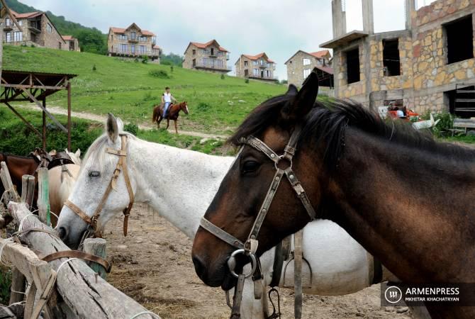 Հայկական համայնքները հնարավորություն կունենան WTO-ի ծրագրով դառնալ լավագույն զբոսաշրջային գյուղ