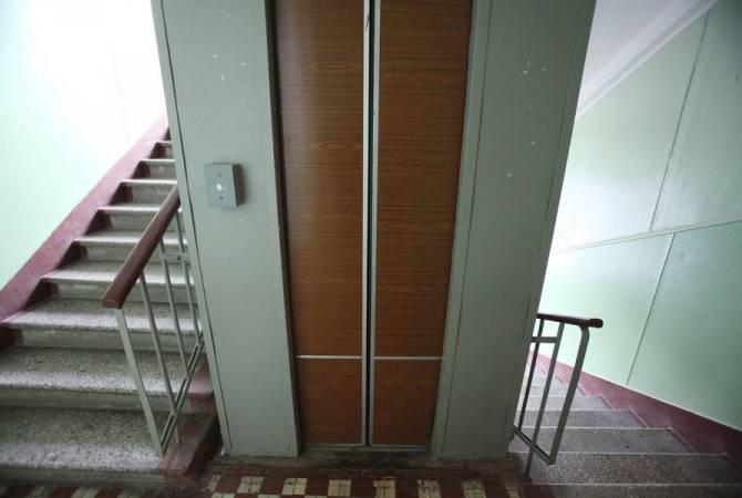 ԱԻՆ-ը շարունակում է վերելակների փորձաքննությունը