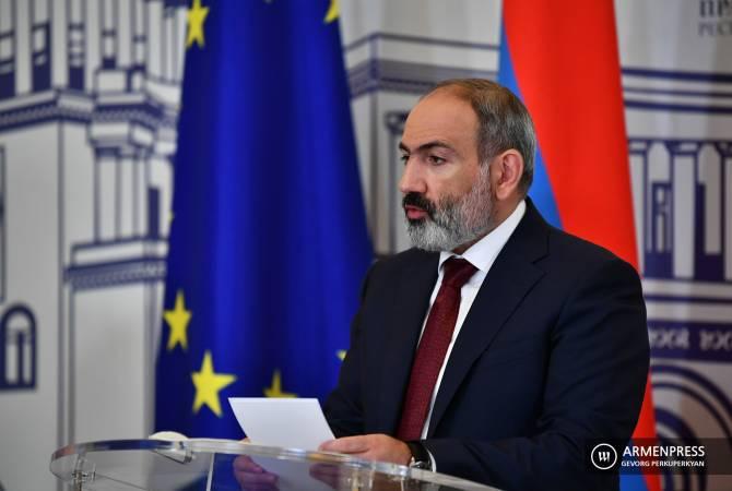 ԵՄ-ի ֆինանսական աջակցության մի հատվածը կուղղվի ՀՀ-ի հարավային հատվածի դիմակայունության ամրապնդմանը