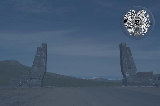 Կառավարությունը կտրամադրի աջակցություն Սյունիքի մարզում Արցախի Հանրապետության քաղաքացիներին կացարան տրամադրած տնտեսավարողներին