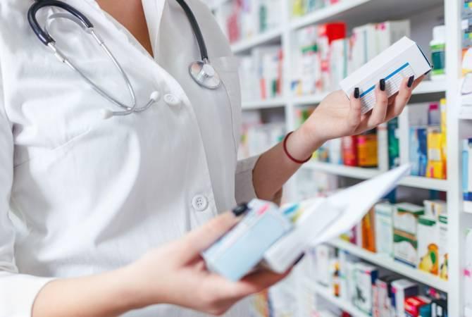 Պետությունը պետք է իրականացնի դեղերի գների վերահսկողություն. Նարեկ Զեյնալյան