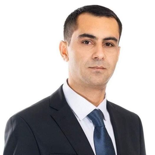 Կարեն Սարգսյանը նշանակվեց ՀՀ Գեղարքունիքի մարզպետ