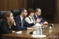 ԵԽԽՎ լիագումար նստաշրջանում քննարկվել է Հայաստանի համար հետաքրքրություն ներկայացնող երկու զեկույց